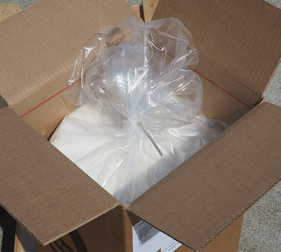 Packaging UN approved - Quality Chemicals